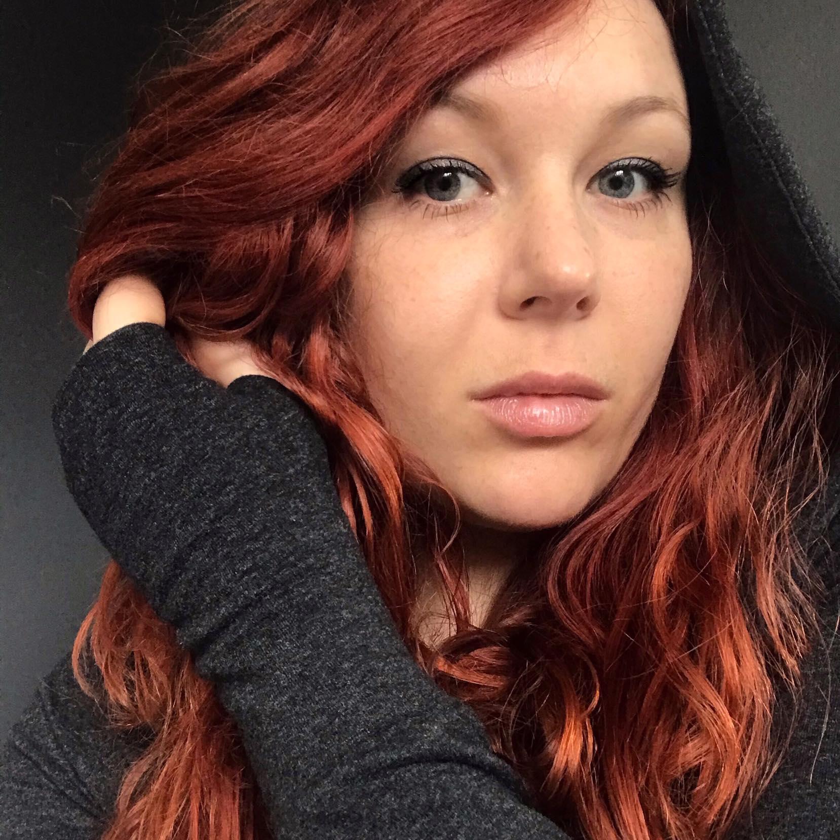 Надя Шишканюк