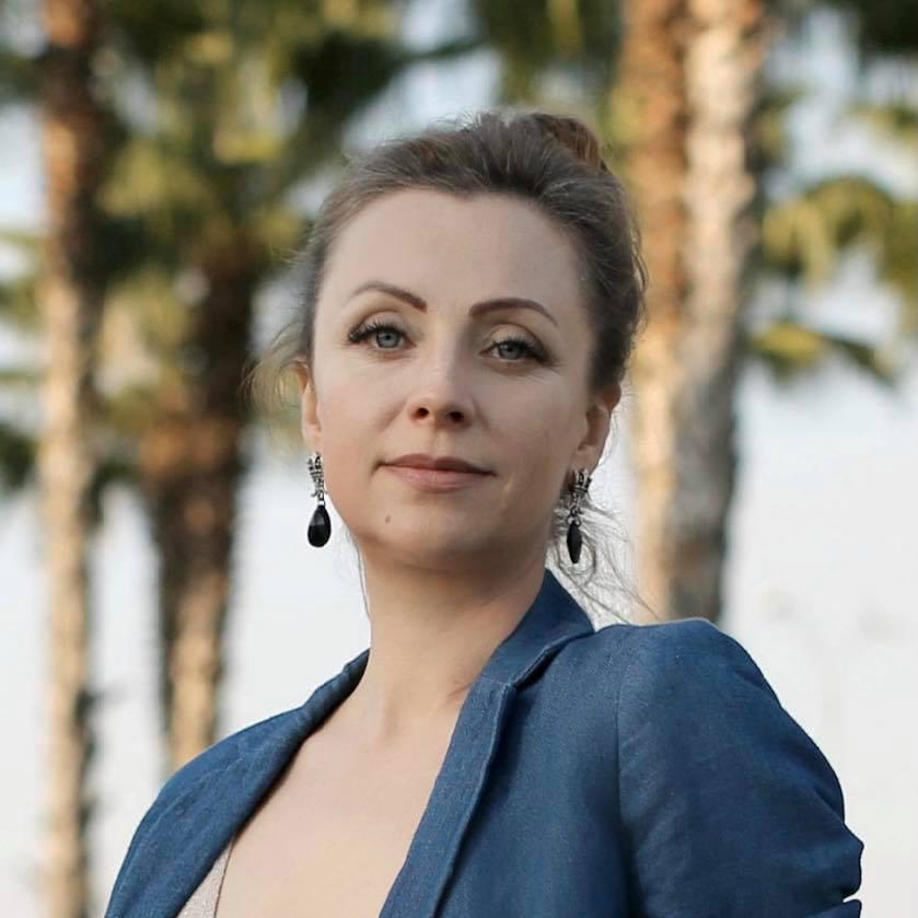 Елена Гринберг