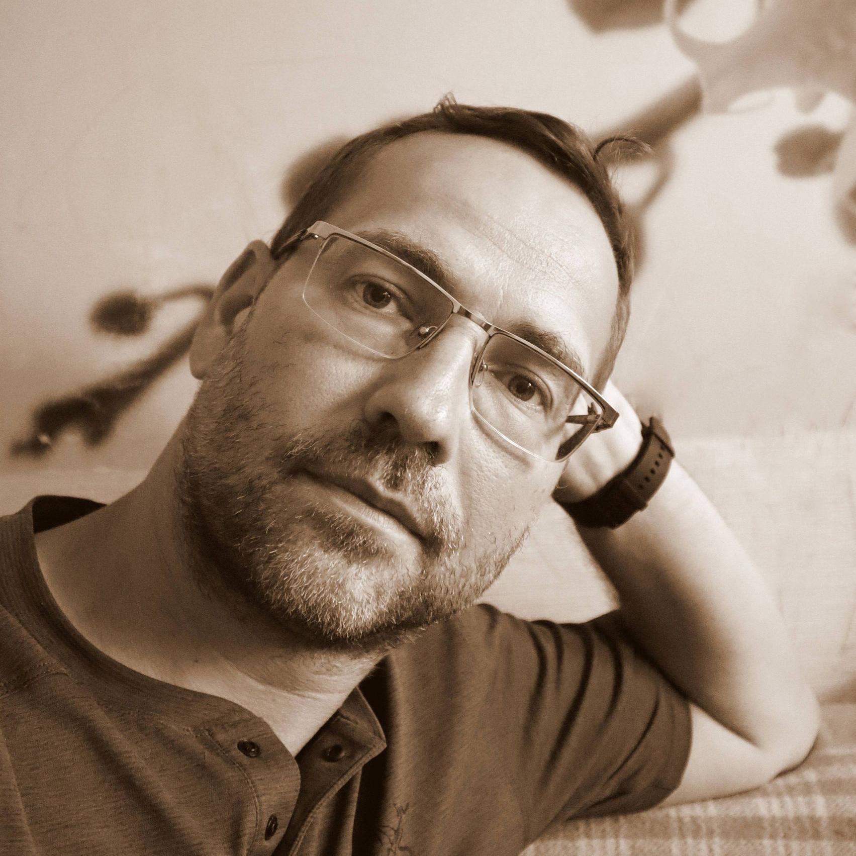 Илья Латыпов