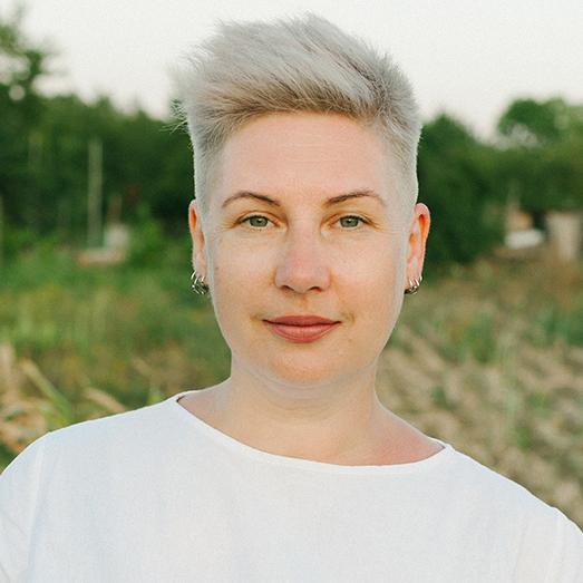 Ольга Глушейко